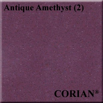 CorianWeb-Antique Amethyst